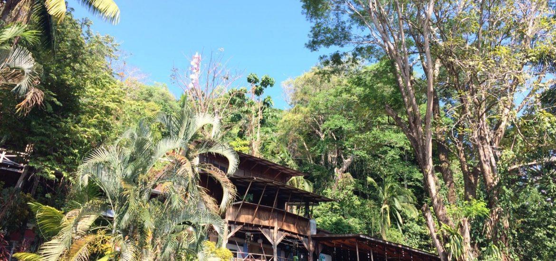 Hostel Plinio, Manuel Antonio, Costa Rica