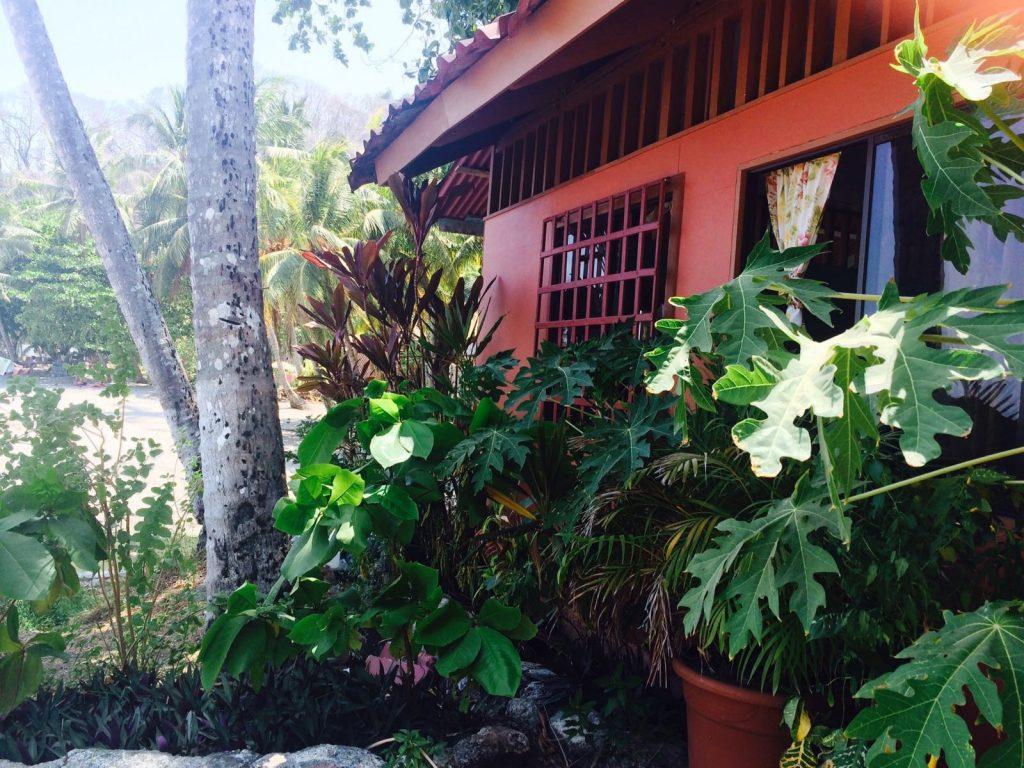 Hotel Moctezuma Montezuma Costa Rica