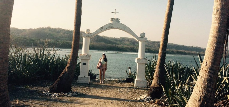 Isla Cabuya, Cemetery Island, Costa Rica