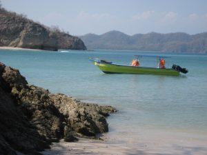 Isla Tortuga Snokeling Trip Costa Rica