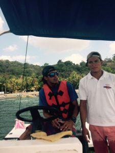 Isla Tortuga Snorkeling Trip Costa Rica