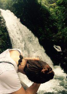La Paz Waterfall, Volcan Poas, Costa Rica